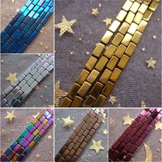 Cheap Beads, Buy Directly from China Suppliers:Description:Quantity:2strings/lot=200beadsBeadsize(approx): 2x4mmWeight(approx):16gC