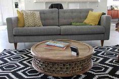 Karlstad Sofa Cover