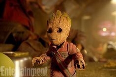 New GUARDIANS OF THE GALAXY Vol. 2 Hi-Res Stills Provide Some Lovely New Shots Of The Team