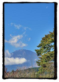 Mt.Fuji kurosuke ishigaki