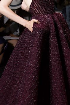 Zuhair Murad, Fall/Winter 2015-2016 Couture - HAUTE COUTURE