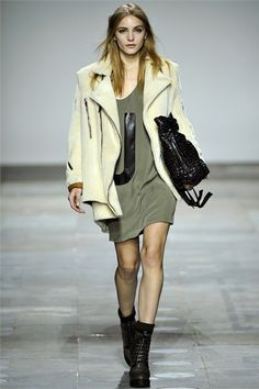 Unique - Collections Fall Winter 2012-13
