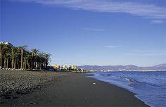Bajondillo beach www.torremolinoshotels.com