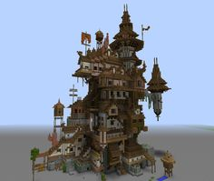 Minecraft Epic Builds, Minecraft Small House, Minecraft Cottage, Easy Minecraft Houses, Minecraft Castle, Minecraft Medieval, Minecraft House Designs, Amazing Minecraft, Minecraft Blueprints