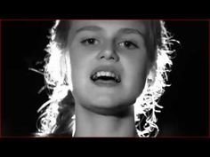 БОМБА! Девочка спела «Кукушку» В. Цоя и покорила тысячи сердец!!! - YouTube