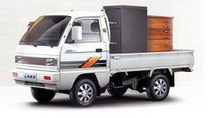 한국지엠이 경상용차 다마스(Damas)와 라보(Labo)에 적용되는 일부 기준을 유예받아 차량생산을 재개