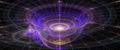Study Suggests That Dark Energy Is The Reason Time Moves Forward