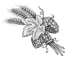 tattoos of hops - Google Search