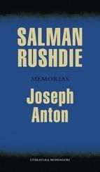 """Nunca escribir un libro fue tan peligroso para un autor. Descubre la Biografía de Salman Rushdie en """"Joseph Anton"""""""