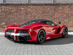 Ferrari LaFerrari - Romans International - United Kingdom - For sale on LuxuryPulse. Ferrari LaFerrari - Romans International - United Kingdom - For sale on LuxuryPulse. Luxury Sports Cars, Exotic Sports Cars, Best Luxury Cars, Exotic Cars, Sport Cars, Ferrari Laferrari, Maserati, Lamborghini Aventador, Ferrari Auto