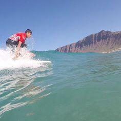 #sesionesepicas con nuestro #alumno @diego_16_99 en la #playa de #Famara #lanzarote !  @lasantaprocenter  http://ift.tt/SaUF9M #surflanzarote #surflessons #surfcoach #surfcours #surfcamp #surfcanarias #surfcamplanzarote #surfschool #surfschoollanzarote #lasantasurfprocenter #lasantaprocenter #lasantasurf #islascanarias #lanzarotesurf