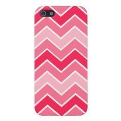 Unique, trendy and cool iPhone 5 case with beautiful pastel pink and summer melon red ombre chevron zigzag stripes pattern design. For the fashionista and diva, the hip fashion trend setter, vintage retro mod art, or graphic decorative motif lover. Cute mom's birthday present, Mother's day, or Christmas gift. Original, classic, and chic cover for the girly girl, or the classy and sophisticated business woman. Also for iPhone 3 and 4, Samsung Galaxy S3 and S2, iPod Touch and Motorola Droid…