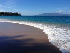 Pohaku Beach, West Maui