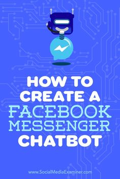 Facebook Messenger c