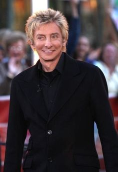 Barry Manilow - barry-manilow Photo