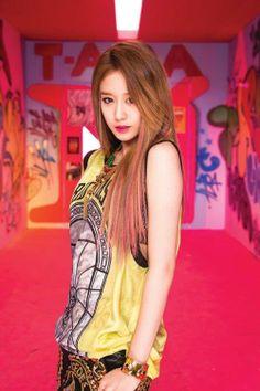 Jiyeon Jeon Won Diary MV