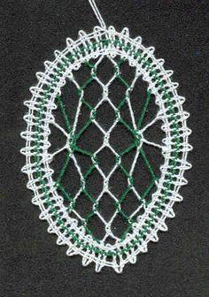 Bildergebnis für klöppelvorlagen Lacemaking, Lace Heart, Lace Jewelry, Bobbin Lace, Lace Detail, Easter, Butterfly, Knitting, Slipper