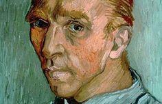 Vincent van Gogh - Gallery: The 25 Coolest Artist Self-Portraits | Complex AU