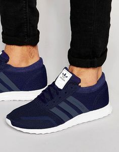 f3f6cbf97 Adidas Women Shoes - adidas Originals Los Angeles Trainers - We reveal the  news in sneakers for spring summer 2017