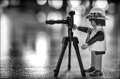 fotógrafo playmobil