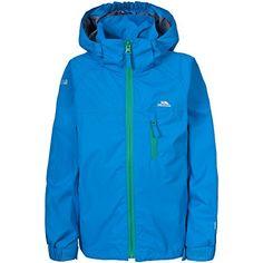 Trespass Kids Boys Sulivan 3 In 1 Waterproof Jacket (With ...