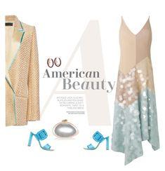 Designer Clothes, Shoes & Bags for Women Blue Accents, Bottega Veneta, Fendi, Bring It On, Bride, Elegant, Lace, Polyvore, Stuff To Buy