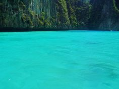 Island hopping, Thailand
