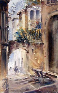 Bellagio by Juan Félix Campos