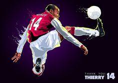Behance :: Henry tribute by Rudi Gundersen