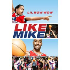 Like Mike by John Schultz