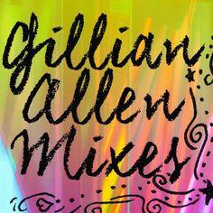 Check out gillian allen on Mixcloud