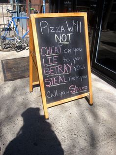 28 Hilarious Signs That Will Make You Laugh - ViralLine.com