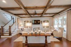 Mabry Manor | New Homes in Marietta, GA | Edward Andrews Homes