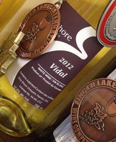 Vidal 2012 Double Gold Silver Broze Wines, Awards, Silver, Gold, Money