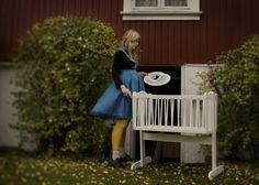 SHE IS : Marie Sjøvold