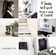 STIL INSPIRATION: Inspired by | Cazandra