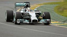 Onewstar: Lewis Hamilton conquista la pole a Melbourne