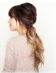 Best Summer Hairstyles 2015