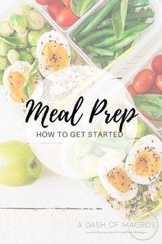 Where to begin? That is the question. ⁠ ⁠ Meal prepping can seem overwhelming, how to get started is a question many people ask. It can look like a lot of work, you might not know which recipes are best for meal prep, or maybe you already meal prep but find yourself eating the same recipes each week. ⁠ ⁠ Let me help by providing exciting meal prep recipes every week.⁠ ⁠ To learn more about meal prepping and the recipes I have to offer, visit my site for more information. ⁠ Healthy Summer Recipes, High Protein Recipes, Healthy Foods To Eat, Lunch Recipes, What Recipe, Recipe Tips, Easy Meal Prep, Easy Meals, Healthy Breakfast Meal Prep