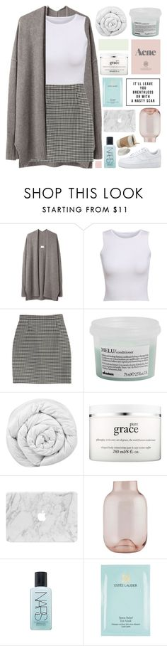 """taglist closed pm if you want in."" by d-isappear ❤ liked on Polyvore featuring Giada Forte, Yves Saint Laurent, Davines, Brinkhaus, Prada, philosophy, House Doctor, NARS Cosmetics, Estée Lauder and melsunicorns"
