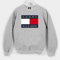 tommy hilfiger new Unisex Sweatshirts