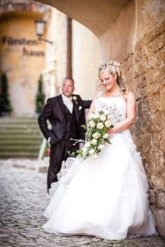 Hochzeit - Sina und Daniel - Hochzeitsfotograf Burg Querfurt