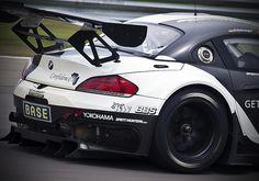 # BMW Z4 GT3