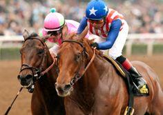 San Diego Horse Race » Battle of Undefeateds: Dortmund, Ocho Ocho Ocho Hook-up in San Felipe
