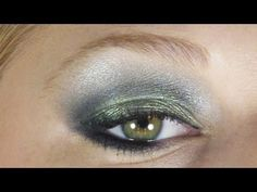 L'Oreal 24 Hour Eye Shadow | Tutorial & Review - L'Oreal Color Infallible Eyeshadow