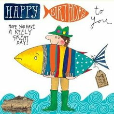 Best birthday wishes funny for men fun Ideas Happy Birthday Wishes Cousin, Happy Birthday For Him, Happy Birthday Images, Happy Birthday Greetings, Funny Birthday, Men Birthday, Happy Birthday Fish, Mens Birthday Quotes, Birthday Clipart