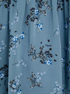 Image 6 of FLORAL DRESS from Zara Textile Patterns, Textile Prints, Textile Design, Flower Patterns, Fabric Design, Print Patterns, Pattern Art, Pattern Design, Flower Prints