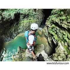 This is not Gua Pindul, this place for fun adventure, the name is Kali Suci. The best time come to here after you take caving in Jomblang cave!! www.letsfuntour.com  #adventure #cavetubbing #caving #rivercave #travel #holiday #vacation #clifjumping #extremeselfie #nature #wild #selfie #traveler #adventures #travelling #leisure #funnyday #summer #summerholiday #funadventure #travelgram #instaadventure #instatravel #kalisuci #kalisucicavetubing #jogja #yogyakarta #indonesia