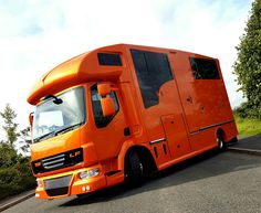 #KPHLTD bespoke Helios horsebox video -  https://youtu.be/PUG5A7gJggQ