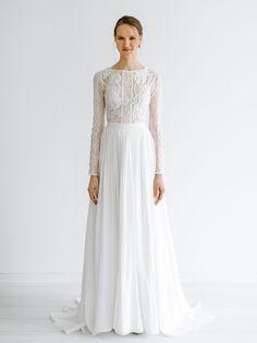 Selje – Tuva Listau Lace Wedding, Wedding Dresses, Pretty Dresses, Elegant, Formal Dresses, Inspiration, Fashion, Bra Tops, Bride Gowns